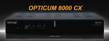Globo Opticum 8000 CX