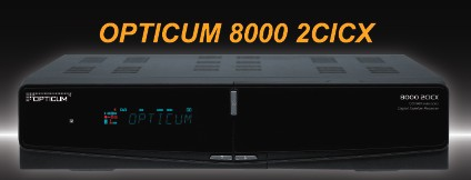 Globo Opticum 8000 2CICX
