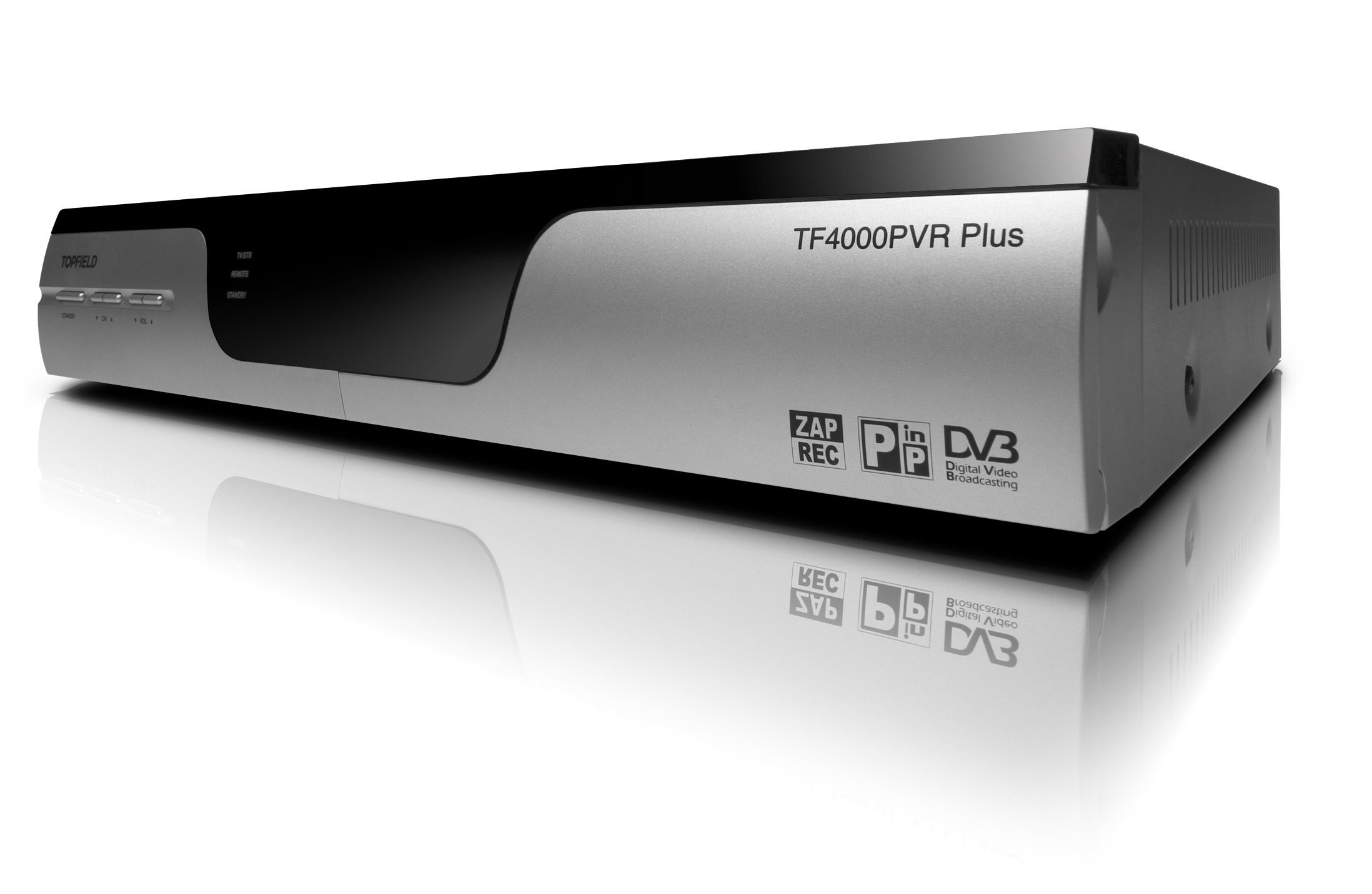 Topfield 4000 PVR Plus