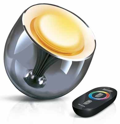 Philips Living Colors Black (0563154)